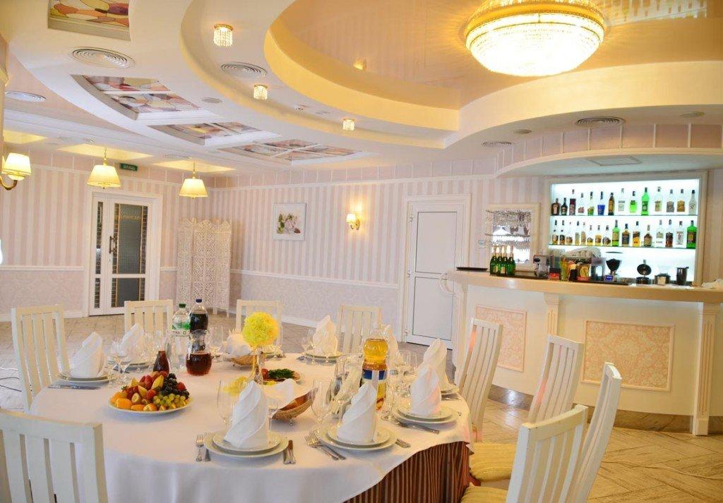 Banquet halls for Afghan cuisine banquet hall