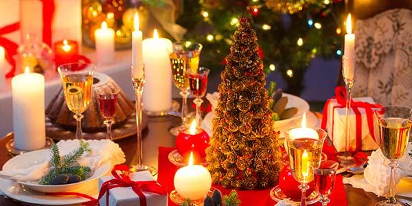 Новогоднее меню 2020 в ресторане «Софиевский Посад»!