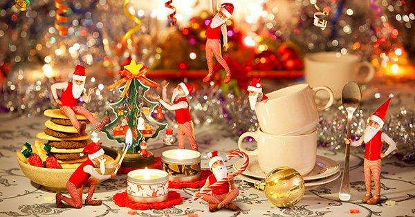 Старый Новый год в ресторане «Софиевский Посад»!