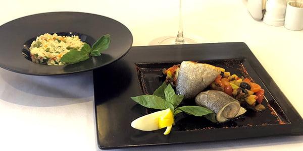Гастрономические сеты от шеф-повара ресторана «Софиевский Посад»!